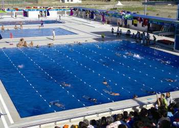 Conditioning Pool