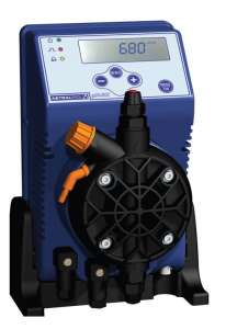 Pool Disinfection Systems