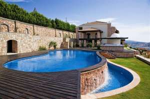 Pool Coating Products
