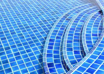 Tile-Glass Mosaic Cleaning Service