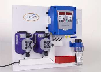 Disinfection System Installation