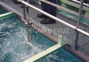 Waste Water Purification